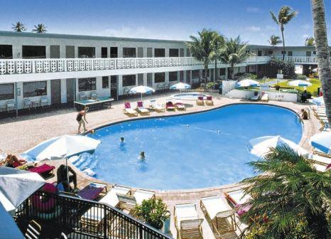 Hotel Travelodge Monaco North Miami & Sunny Isles Beach in Florida - Bild von 5vorFlug