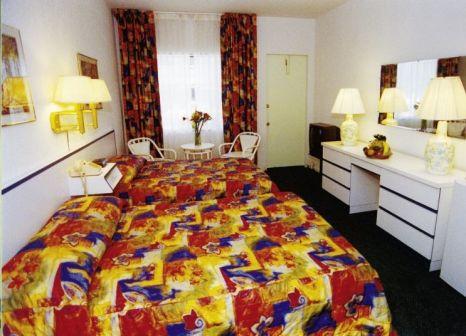 Hotelzimmer mit Animationsprogramm im Travelodge Monaco North Miami & Sunny Isles Beach
