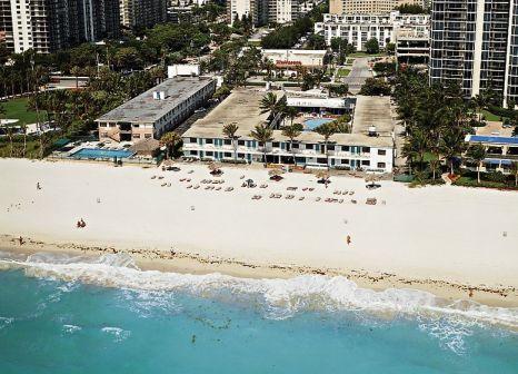 Hotel Travelodge Monaco North Miami & Sunny Isles Beach günstig bei weg.de buchen - Bild von 5vorFlug