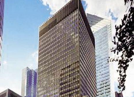 Hotel Courtyard by Marriot Manhattan Midtown East günstig bei weg.de buchen - Bild von 5vorFlug