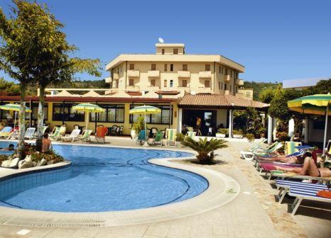 Hotel Residence Sciaron in Tyrrhenische Küste - Bild von 5vorFlug