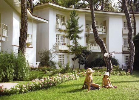 Hotel Kemer Holiday Club günstig bei weg.de buchen - Bild von 5vorFlug