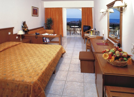 Hotelzimmer mit Fitness im Vantaris Palace