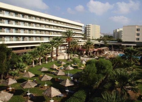 Hotel Blue Sea Beach Resort in Rhodos - Bild von 5vorFlug