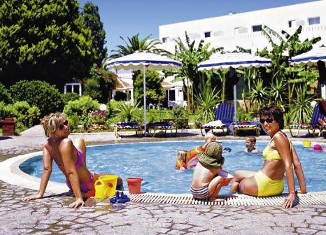 Maris Sol Sun Palace Hotel in Rhodos - Bild von 5vorFlug