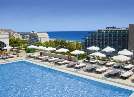 Hotel Calypso Palace 396 Bewertungen - Bild von 5vorFlug