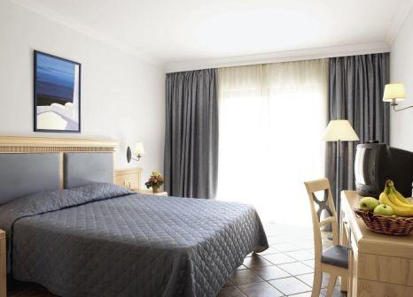 Hotelzimmer mit Yoga im Lindos Princess Beach Hotel