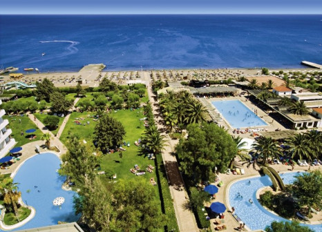 Hotel Esperides Beach Family Resort in Rhodos - Bild von 5vorFlug