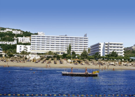 Hotel Esperides Beach Family Resort günstig bei weg.de buchen - Bild von 5vorFlug