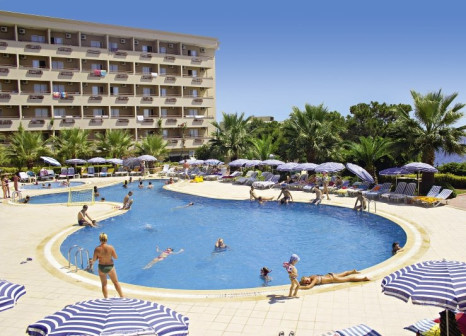 Hotel Aska Bayview Resort in Türkische Riviera - Bild von 5vorFlug