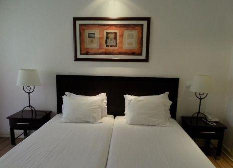 Hotelzimmer mit Tischtennis im Yellow Alvor Garden Hotel