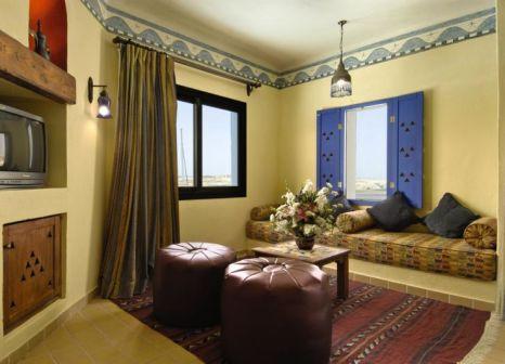 Hotelzimmer mit Tischtennis im Marina Lodge at Port Ghalib