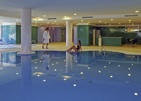 Hotel Ohtels Islantilla 47 Bewertungen - Bild von 5vorFlug
