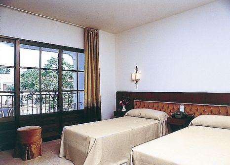Hotelzimmer mit Tennis im Globales Cortijo Blanco