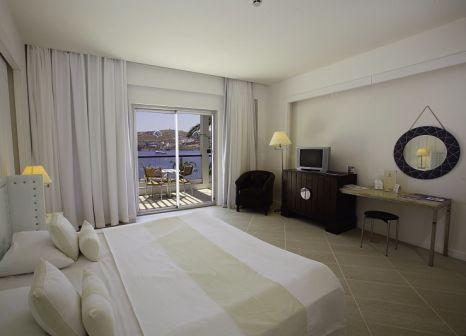 Hotelzimmer mit Volleyball im Baia Bodrum