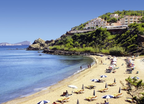 Hotel Invisa Cala Blanca & Cala Verde in Ibiza - Bild von 5vorFlug