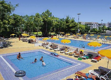 Hotel Cheerfulway Clube Brisamar günstig bei weg.de buchen - Bild von 5vorFlug