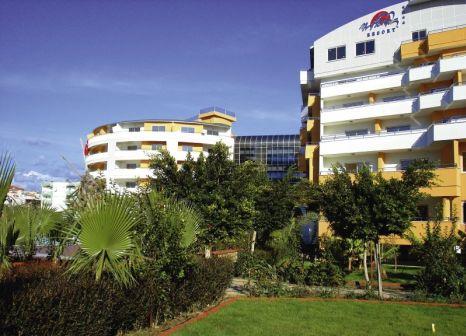 Hotel My Home Resort günstig bei weg.de buchen - Bild von 5vorFlug