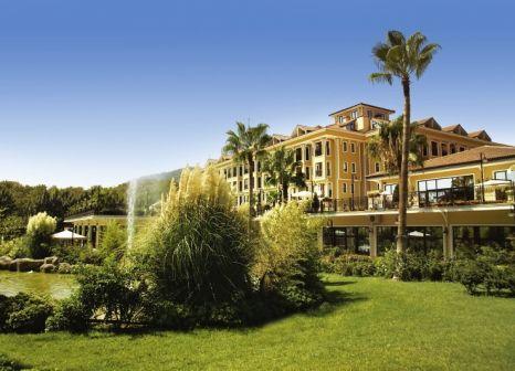 Club Hotel Phaselis Rose in Türkische Riviera - Bild von 5vorFlug