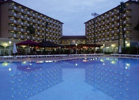 Gran Hotel La Hacienda in Costa Dorada - Bild von 5vorFlug