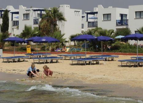 Hotel Callisto Holiday Village günstig bei weg.de buchen - Bild von 5vorFlug