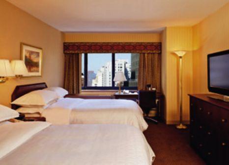 The Manhattan at Times Square Hotel 1 Bewertungen - Bild von 5vorFlug