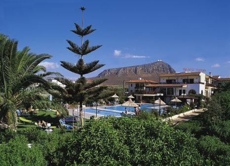 Hotel Despo günstig bei weg.de buchen - Bild von 5vorFlug