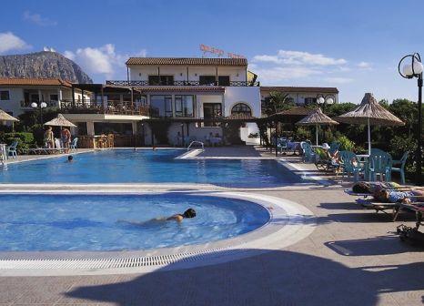 Hotel Despo in Kreta - Bild von 5vorFlug