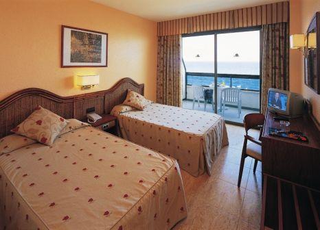 Hotelzimmer mit Golf im Tropic Park