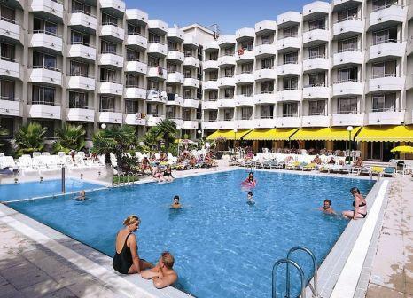 Hotel GHT Oasis Tossa & SPA günstig bei weg.de buchen - Bild von 5vorFlug