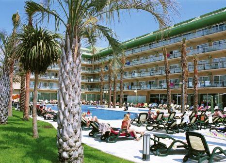 Hotel Alegria Caprici Verd in Costa Barcelona - Bild von 5vorFlug