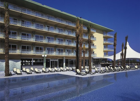 Hotel Alegria Caprici Verd 32 Bewertungen - Bild von 5vorFlug