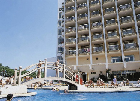 Beverly Park Hotel & Spa in Costa Brava - Bild von 5vorFlug