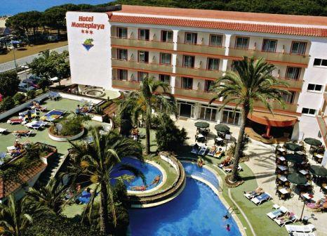 Sumus Hotel Monteplaya in Costa Barcelona - Bild von 5vorFlug