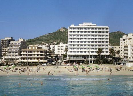 Hotel Hipotels Don Juan günstig bei weg.de buchen - Bild von 5vorFlug