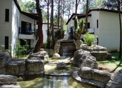 Hotel Baia Kemer Club günstig bei weg.de buchen - Bild von 5vorFlug