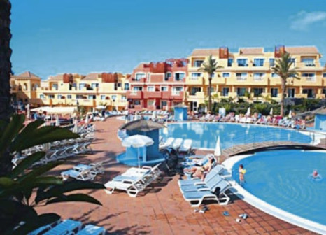 Hotel Granada Park 37 Bewertungen - Bild von 5vorFlug