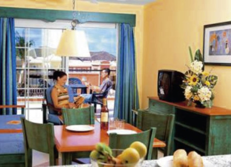 Hotelzimmer mit Golf im Granada Park