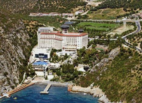 Ladonia Hotels Adakule günstig bei weg.de buchen - Bild von 5vorFlug
