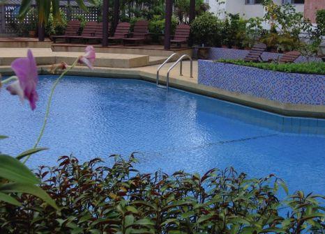 Hotel Phuket Merlin in Phuket und Umgebung - Bild von 5vorFlug