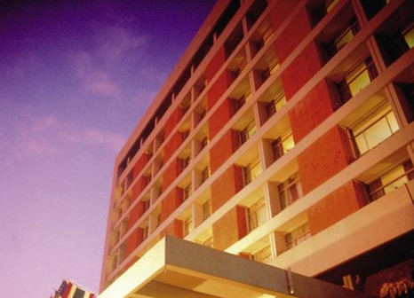 Hotel Phuket Merlin günstig bei weg.de buchen - Bild von 5vorFlug