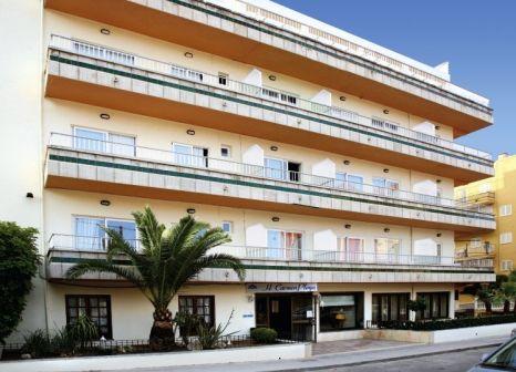 BQ Carmen Playa Hotel in Mallorca - Bild von 5vorFlug