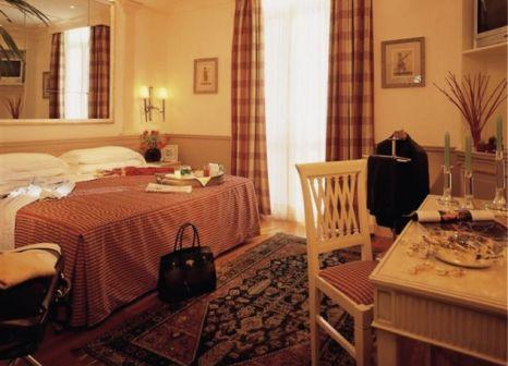 Hotelzimmer mit Animationsprogramm im Villa Glori