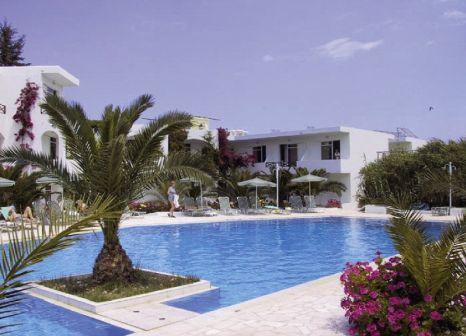 Hotel Rethymno Residence in Kreta - Bild von 5vorFlug