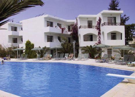 Hotel Rethymno Residence 60 Bewertungen - Bild von 5vorFlug