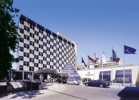Hotel InterContinental Berlin günstig bei weg.de buchen - Bild von 5vorFlug