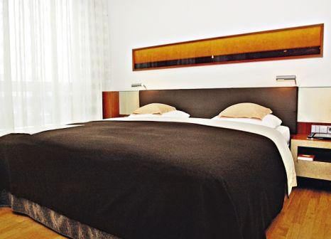 Hotelzimmer mit Fitness im InterContinental Berlin