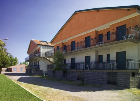 Hotel Villaggio Alkantara in Sizilien - Bild von 5vorFlug