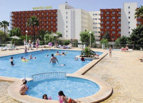 Hotel HSM Canarios Park in Mallorca - Bild von 5vorFlug
