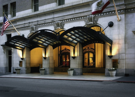 Palace Hotel, a Luxury Collection Hotel, San Francisco günstig bei weg.de buchen - Bild von 5vorFlug